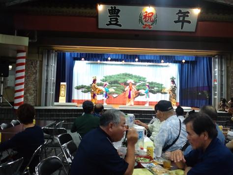 数久田区豊年祭_f0213709_1751680.jpg
