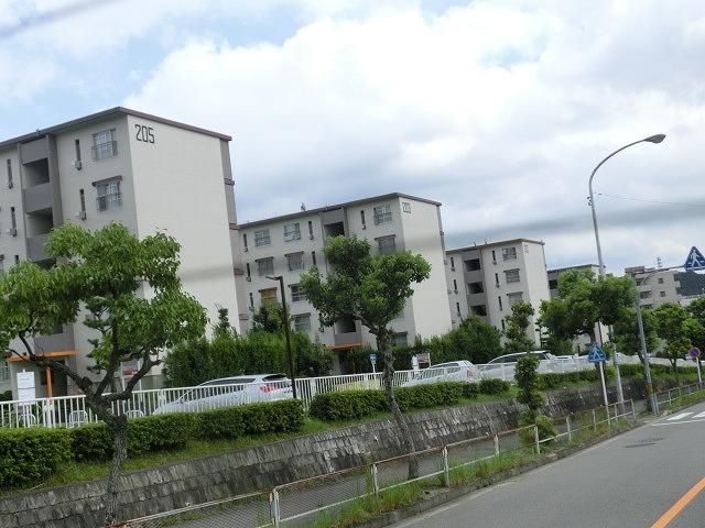 入居から45年 どう「住み継ぐか」に取組む「高蔵寺ニュータウン」_f0141310_7423652.jpg