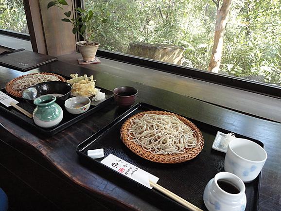 那須2014 小椋で美味しいお蕎麦ランチ_e0230011_2045090.jpg