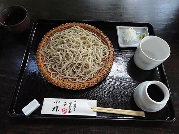 那須2014 小椋で美味しいお蕎麦ランチ_e0230011_2074232.jpg