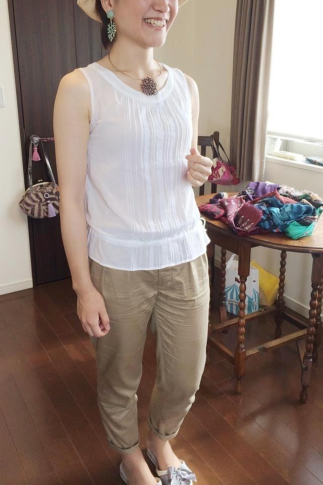 藤井ももこ先生による秋冬ファッションイベント_b0115615_14392457.jpg