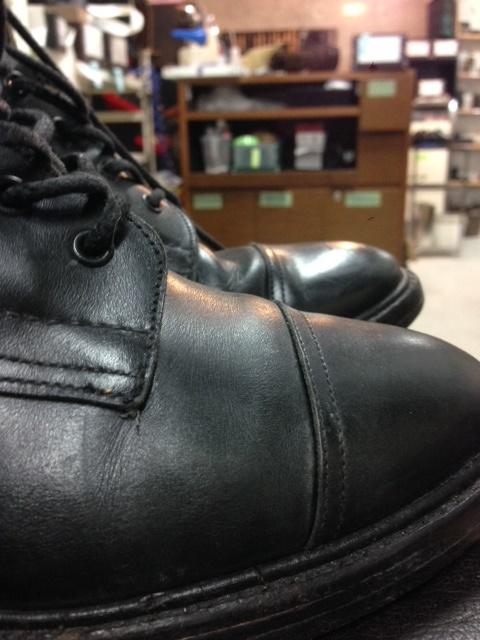 靴を永く履くために_b0226322_19511262.jpg