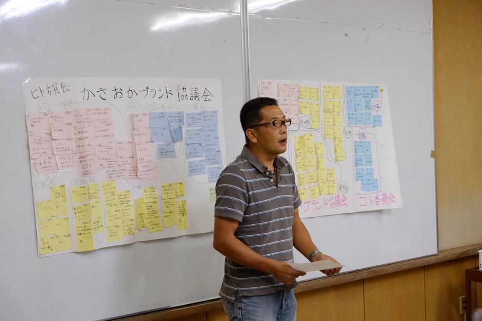 笠岡未来製作所 かさおかブランド協議会8月定例会_c0324041_10154907.jpg