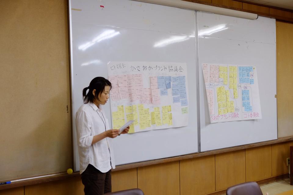 笠岡未来製作所 かさおかブランド協議会8月定例会_c0324041_10154925.jpg