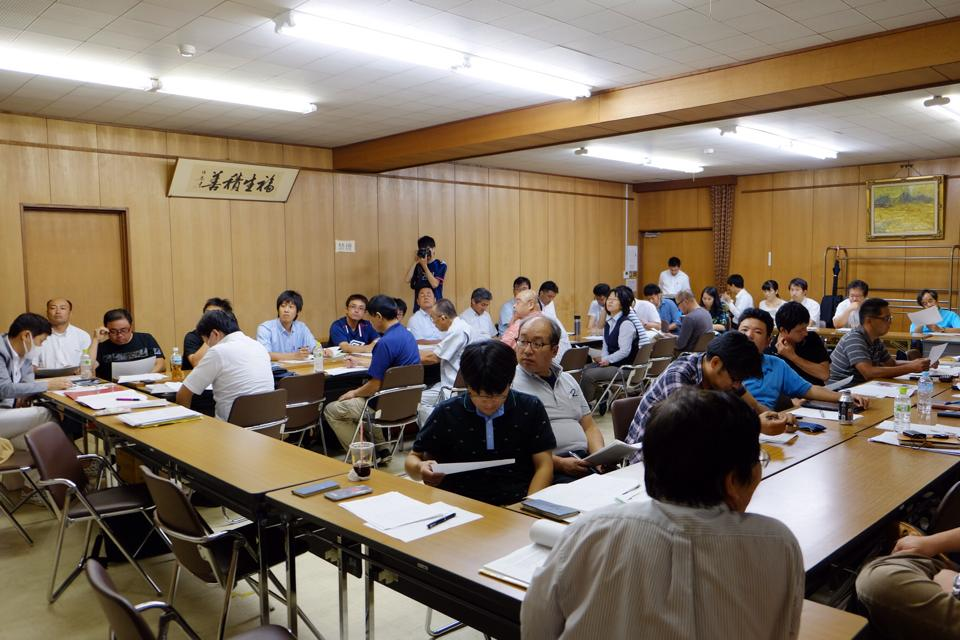 笠岡未来製作所 かさおかブランド協議会8月定例会_c0324041_10154942.jpg