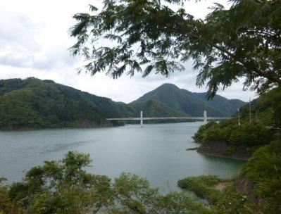 徳山ダム・エクスカーション下見行 2014.8.28_f0197754_0331899.jpg