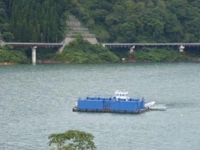徳山ダム・エクスカーション下見行 2014.8.28_f0197754_033674.jpg