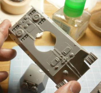 メカトロウィーゴ用走行ユニット「アメイズランナー」の作り方 その2_d0030958_2311738.jpg