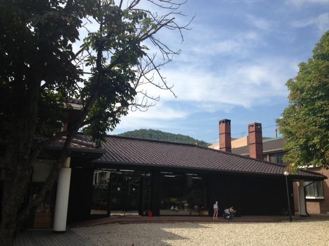 利川で「白飯定食」と「廣州窯(カンジュヨウ)」_b0060363_2221996.jpg