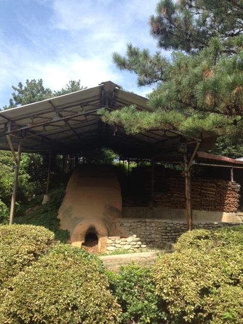 利川で「白飯定食」と「廣州窯(カンジュヨウ)」_b0060363_22244271.jpg