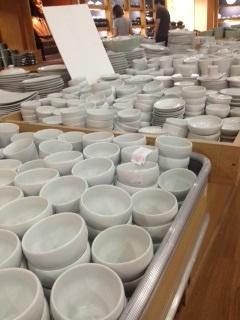 利川で「白飯定食」と「廣州窯(カンジュヨウ)」_b0060363_22391254.jpg