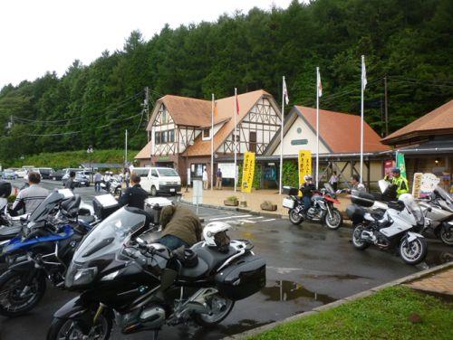 白馬Motorrad Days & ツーリングラリーレポート_e0254365_11561834.jpg