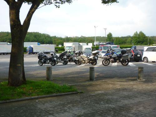 白馬Motorrad Days & ツーリングラリーレポート_e0254365_12183077.jpg
