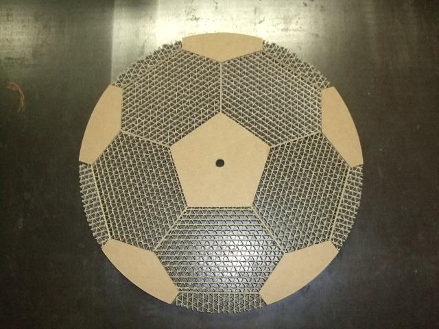 段クロック サッカーボール_e0189870_1731369.jpg