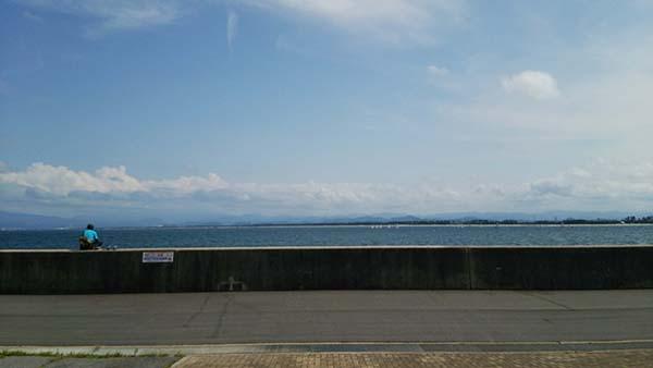 ボンネビルで岡山から境港「魚山亭」へ_e0173183_10211681.jpg
