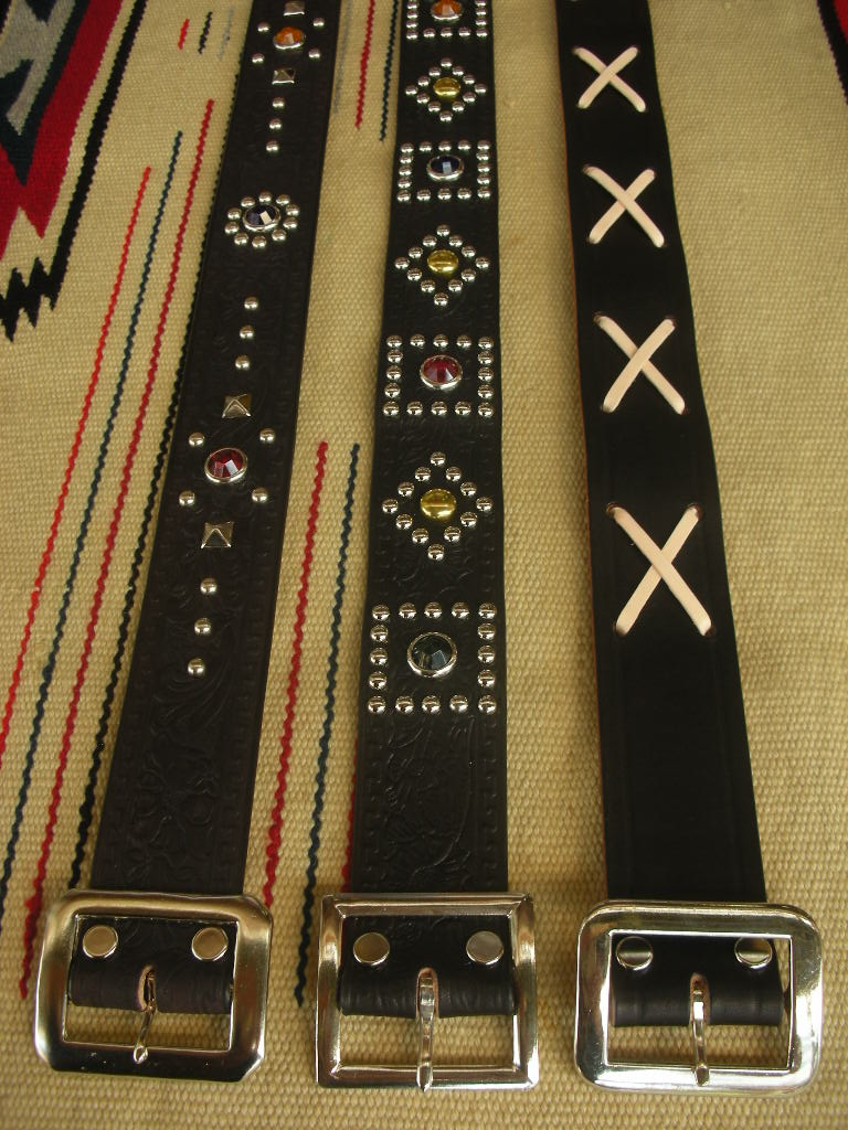 RAWHIDE BELT Lot-101 1947\'s Marlon Brando Model_c0187684_1235727.jpg