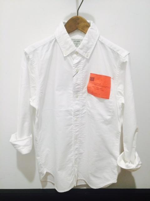 スリムフィットシャツ_e0272788_19215860.jpg