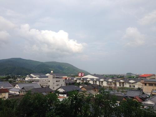 14/08/06 事務所検査_e0312700_17142648.jpg
