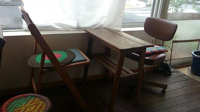 食堂 カルン でランチ_e0115904_21530388.jpg