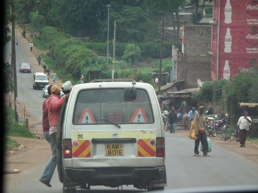 新婚旅行でケニアに行ってみた vol.3 ~ナイロビ行脚~_e0204105_581569.jpg