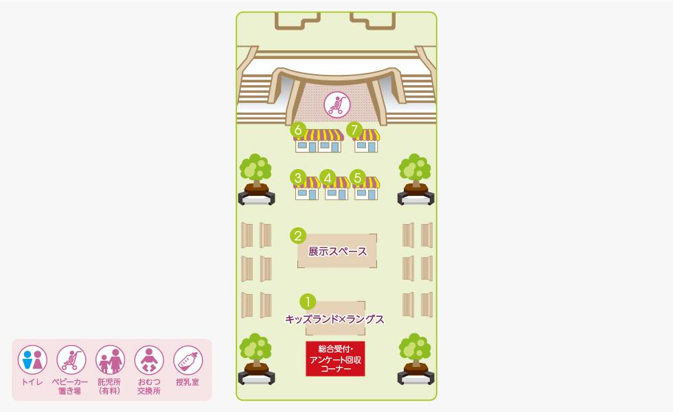 恵比寿ガーデンプレイス、ママフェスでもやっぱりキネティックサンドは大人気!_d0148223_8522938.jpg