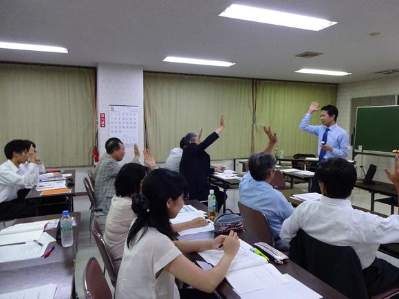 第2回日高管内教科書活用学習会_e0252129_18234720.jpg