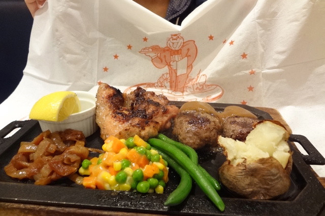 *横浜*「Hungry Tiger」_f0348831_09205337.jpg