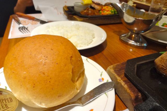 *横浜*「Hungry Tiger」_f0348831_09225057.jpg