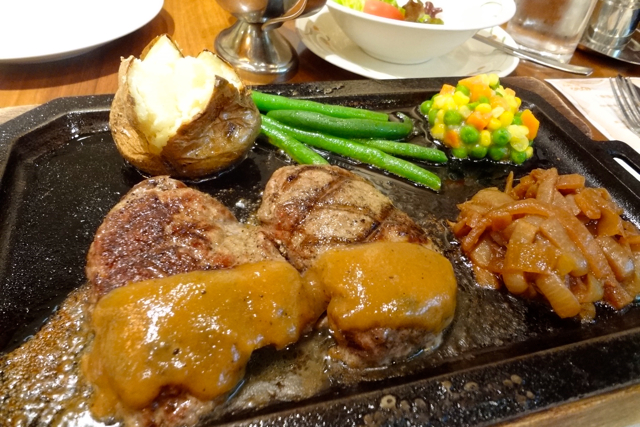 *横浜*「Hungry Tiger」_f0348831_09225654.jpg
