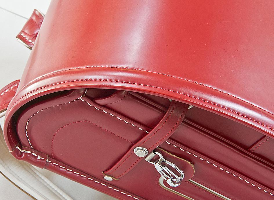ローズ色の牛革とローズ色のコードバン_f0245594_1323951.jpg