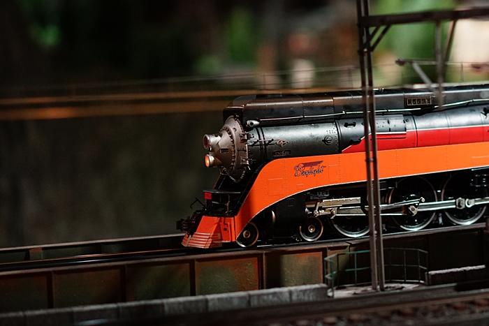 原鉄道模型博物館 「いちばんテツモパークジオラマ」_b0145398_21134025.jpg