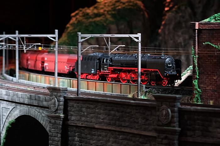 原鉄道模型博物館 「いちばんテツモパークジオラマ」_b0145398_21143186.jpg