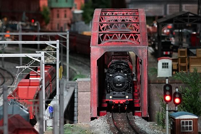 原鉄道模型博物館 「いちばんテツモパークジオラマ」_b0145398_21155664.jpg