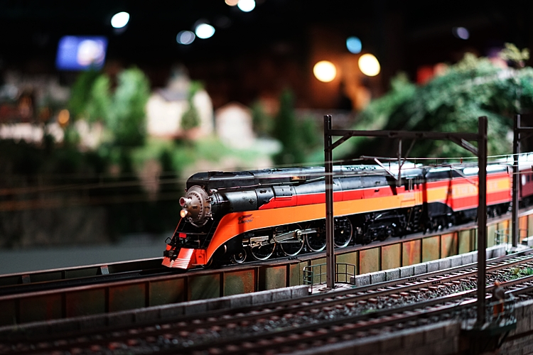 原鉄道模型博物館 「いちばんテツモパークジオラマ」_b0145398_2115664.jpg