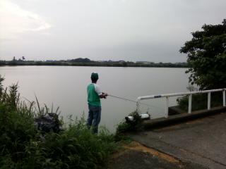 2014年 TBCスキルアップミーティング & バス釣り大会第5戦_a0153216_1713413.jpg
