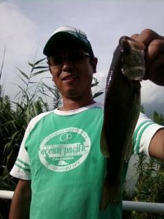 2014年 TBCスキルアップミーティング & バス釣り大会第5戦_a0153216_17352754.jpg