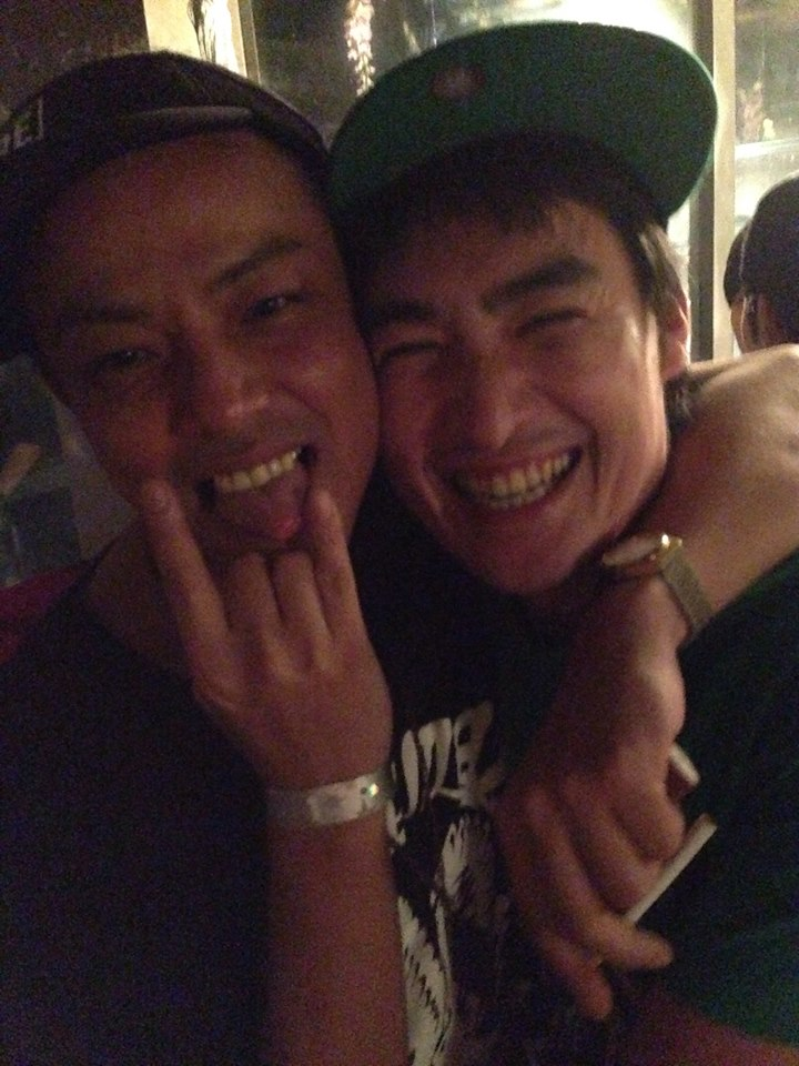 ありがとうございました!06S at WOMB…3F KTa☆brasil presents ¡Hip de Latinoamericana!_b0032617_22181764.jpg