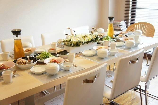 利川で「白飯定食」と「廣州窯(カンジュヨウ)」_b0060363_15304932.jpg