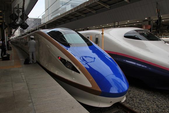 北陸新幹線 E7系_d0202264_0294157.jpg