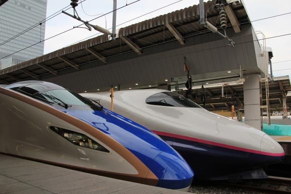 北陸新幹線 E7系_d0202264_030339.jpg