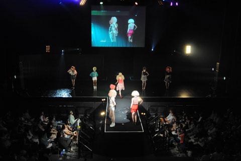 【EVENT】ヘアショー <STYLING COLLECTION S-feh KANSAI>braceの80\'s POP&ROCKなカラフルな世界観のステージを写真たっぷりでご紹介!_c0080367_12155748.jpg