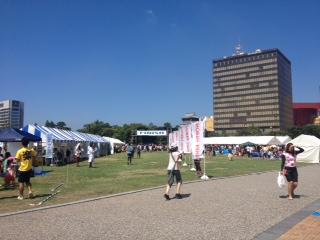 北九州スプラッシュ&デザートマラソン2014_b0112371_13384850.jpg
