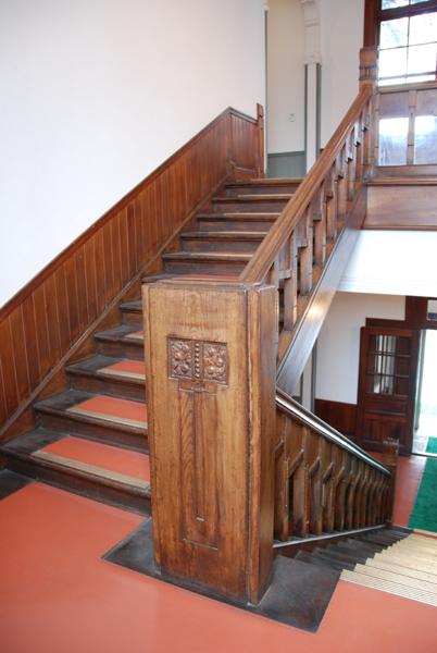 旧松本高等学校(あがたの森文化会館)写真_e0171573_235822.jpg