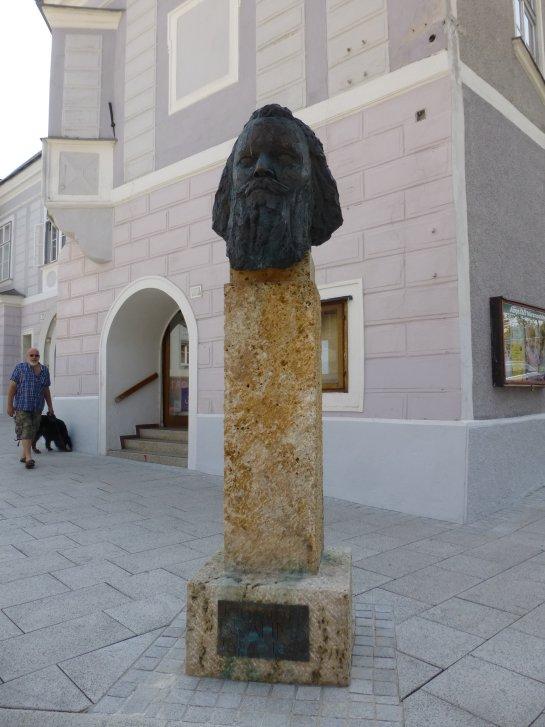 オーストリア編(9):ブラームス博物館(13.8)_c0051620_6353713.jpg