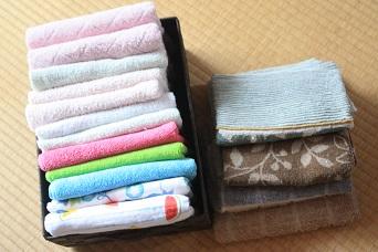 タオルの買い替えと犬服ちょい捨て_b0320131_15085759.jpg