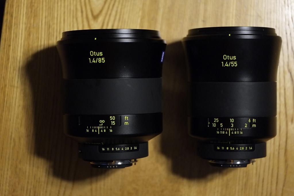 モンスター レンズ 参上 Zeiss Otus 85mm _f0050534_21144535.jpg