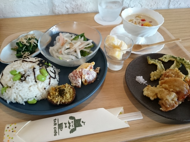 トアルカフェ(toRcafe)(小松市園町)_b0322744_22511817.jpg