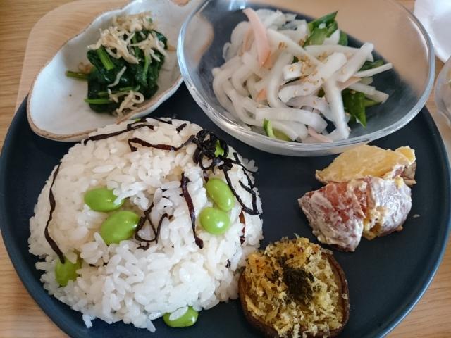 トアルカフェ(toRcafe)(小松市園町)_b0322744_22520585.jpg