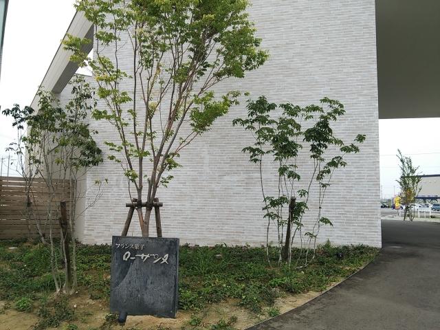 ローザンヌ(金沢市直江町)_b0322744_23474923.jpg
