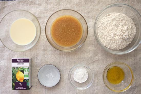 玄米粉のパンケーキ 小麦・卵・牛乳・砂糖不使用_a0303951_16101855.jpg